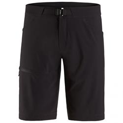 Arcteryx Lefroy Short 11 in M black
