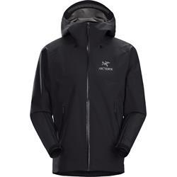 Arcteryx Beta LT Jacket Men black