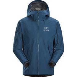 Arcteryx Beta LT Jacket Men Timelaspe