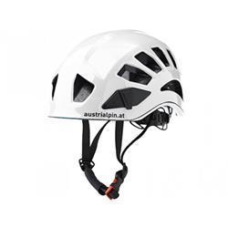 Austri Alpin Helm.UT - weiß