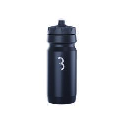 BBB Cycling CompTank BWB-01 Trinkflasche 550 ml, schwarz