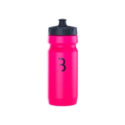 BBB Cycling CompTank BWB-01 Trinkflasche 550 ml, magenta