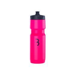 BBB Cycling CompTank XL BWB-05 Trinkflasche 750 ml, magenta