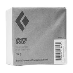 Black Diamond Solid White Gold, 56g