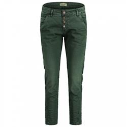 Maloja - BeppinaM. Stretch Jeans Damen Dark Cypress