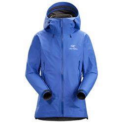 Arcteryx - Beta SL Hybrid Jacke Damen Ellipse