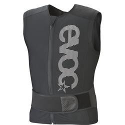 Evoc Protector Vest Men, schwarz