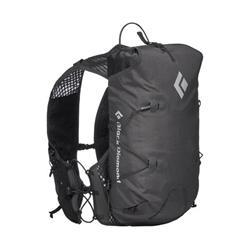 Black Diamond Distance 8 Backpack, schwarz