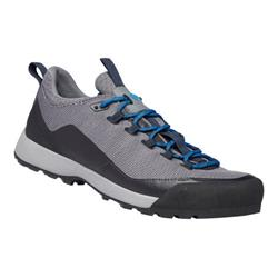 Black Diamond Mission LT Men's Shoes, nickel-ultra blue