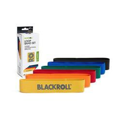 Blackroll Loop Bands Set 6er