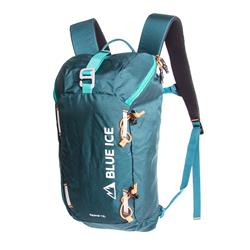 Blue Ice Squirrel 12 Rucksack - green