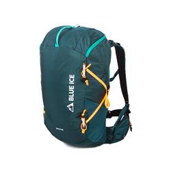 Blue Ice Squirrel 32 Rucksack - green