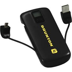 Brunton Metal 4400, black