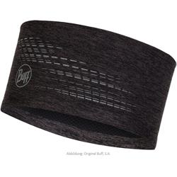 Buff  Dryflx Headband Solid Black