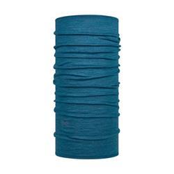 Buff Merino Midweight Multifunktionstuch blue melange
