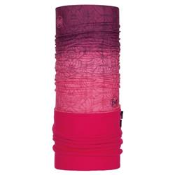 Buff Multifunktionstuch Polar boronia pink