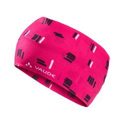 Vaude Cassons Headband Bramble