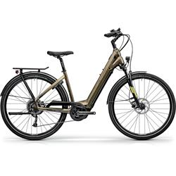 Centurion E-Fire City R750i dunkelbronze