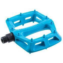 DMR V6 Pedal, blue