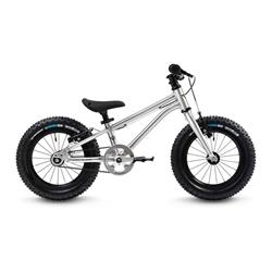 "Early Rider Seeker Fahrrad, 14"", aluminium"