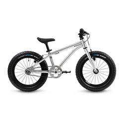 "Early Rider Seeker Fahrrad, 16"", aluminium"