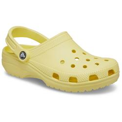 Crocs Classic banana
