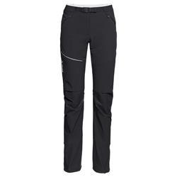 Vaude Croz Pants II Damen Black