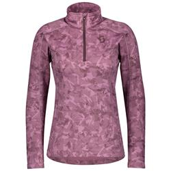 Scott - Defined Light Pullover Damen Cassis Pink