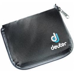 Deuter Zip Wallet - black