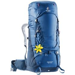 Deuter Aircontact 60+10 SL - steel / midnight