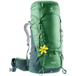 Deuter Aircontact 60+10 SL - leaf / forest