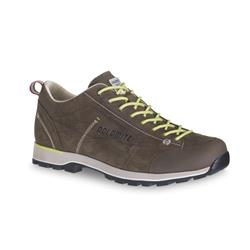 Dolomite Cinquantaquattro Low Lt mud/green, Outdoorschuh 2020