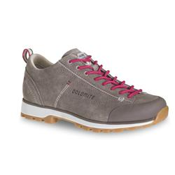 Dolomite 54 Low W nugget brown, Outdoorschuh 2020