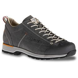 Dolomite Cinquantaquattro Low LT, gunmetal grey