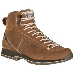 Dolomite Cinquantaquattro High Fg GTX, oche red