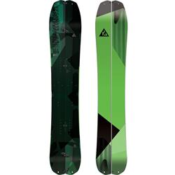 Nitro Doppelganger, Snowboard