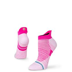 Stance Double Dash Pink