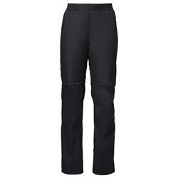 Vaude Drop Pants II Women Black