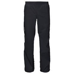Vaude Drop Pants II Men Black