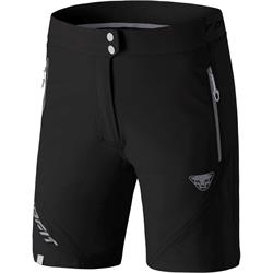 Dynafit Transalper Light Dynastretch Shorts Women black