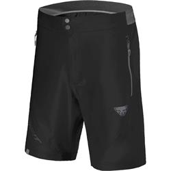 Dynafit Transalper Light Dynastretch Shorts Men black