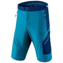 Dynafit Transalper 3 Dynastretch Shorts M mykonos blue