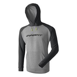 Dynafit 24/7 Logo Men Hoody black out
