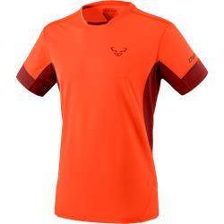 Dynafit Vert 2 Men Shirt S/S dawn