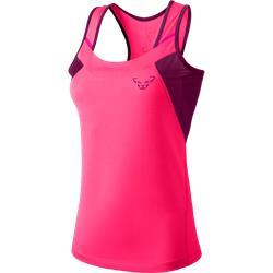Dynafit Vert 2 W Tank pink