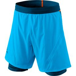 Alpine Pro 2in1 Shorts Men frost