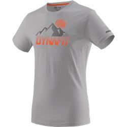 Dynafit Transalper Graphic T-Shirt alloy