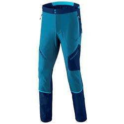 Dynafit Transalper 3 Dynastretch Pants Men blue