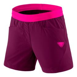 Dynafit Transalper Hybrid Shorts Women beet red