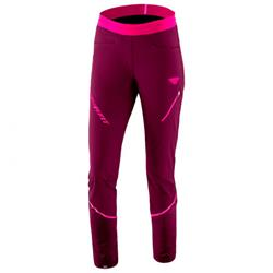 Dynafit Transalper Hybrid Pants Women beet red